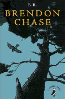 Brendon Chase, Paperback Book