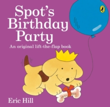 Spot's Birthday Party, Paperback Book