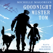 Goodnight Mister Tom, eAudiobook MP3 eaudioBook