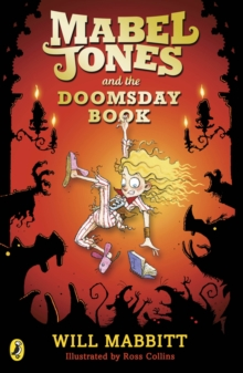 Mabel Jones and the Doomsday Book, Paperback / softback Book