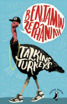 Talking Turkeys, Paperback Book