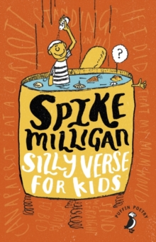 Silly Verse for Kids, Paperback Book