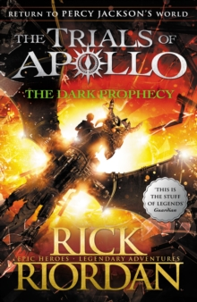 The Dark Prophecy (The Trials of Apollo Book 2), Paperback / softback Book