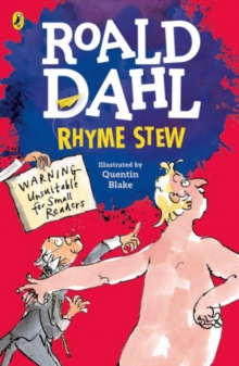 Rhyme Stew, Paperback Book