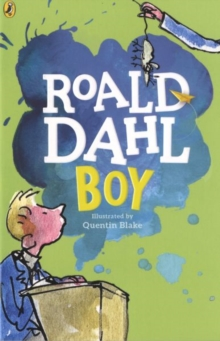 Boy : Tales of Childhood, Paperback Book