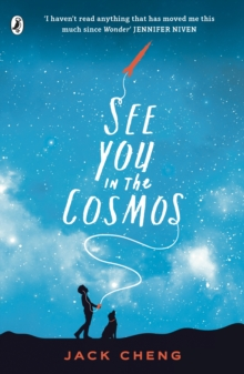 See You In The Cosmos, Paperback Book
