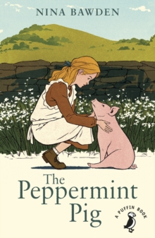 The Peppermint Pig, Paperback Book
