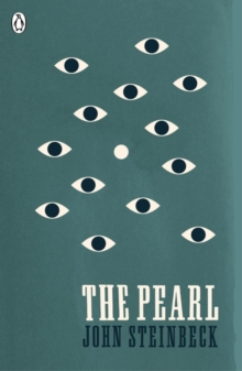The Pearl, Paperback / softback Book