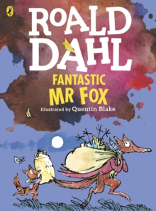 Fantastic Mr Fox (Colour Edn), Paperback Book