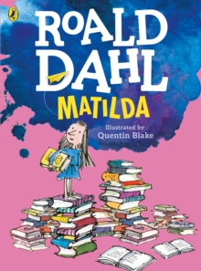 Matilda (Colour Edition), Paperback Book