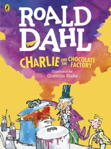 Charlie and the Chocolate Factory (Colour Edition), Paperback / softback Book