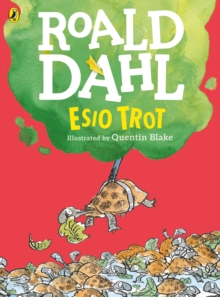 Esio Trot (Colour Edition), Paperback Book