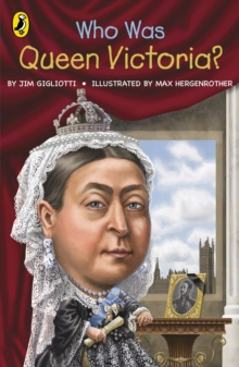 Who Was Queen Victoria?, EPUB eBook