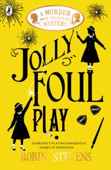 Jolly Foul Play, Paperback / softback Book