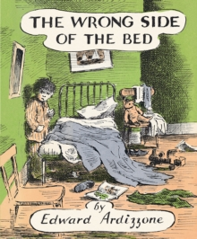 The Wrong Side of the Bed, Hardback Book
