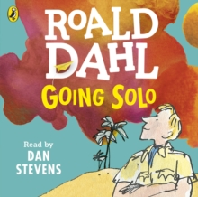 Going Solo, CD-Audio Book