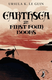 Earthsea: The First Four Books, Paperback / softback Book