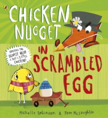 Chicken Nugget: Scrambled Egg, Paperback Book