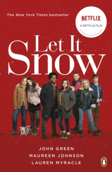 Let It Snow : Film Tie-In, Paperback / softback Book