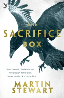 The Sacrifice Box, Paperback Book