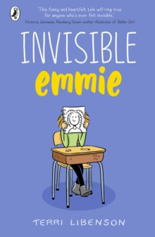 Invisible Emmie, Paperback Book