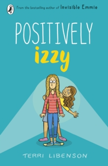Positively Izzy, Paperback / softback Book