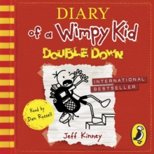 Diary of a Wimpy Kid: Double Down (Diary of a Wimpy Kid Book 11), CD-Audio Book