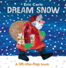 Dream Snow, Board book Book