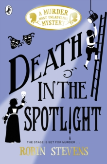 Death in the Spotlight, Paperback / softback Book