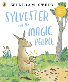 Sylvester and the Magic Pebble, Paperback / softback Book
