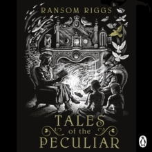 Tales of the Peculiar, eAudiobook MP3 eaudioBook