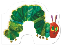 All About The Very Hungry Caterpillar, Board book Book