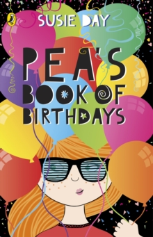 Pea's Book of Birthdays, Paperback Book