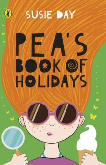 Pea's Book of Holidays, Paperback Book