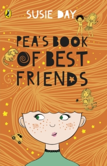 Pea's Book of Best Friends, Paperback Book