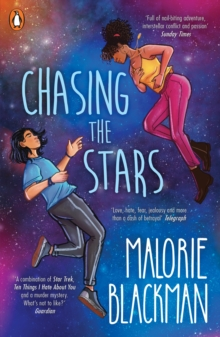 Chasing the Stars, Paperback Book