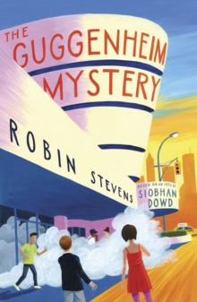 The Guggenheim Mystery, Hardback Book