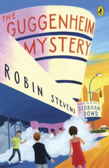 The Guggenheim Mystery, EPUB eBook