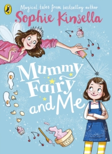 Mummy Fairy and Me, Paperback Book