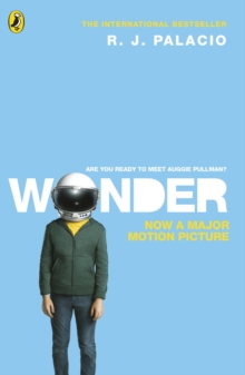 Wonder, Paperback / softback Book