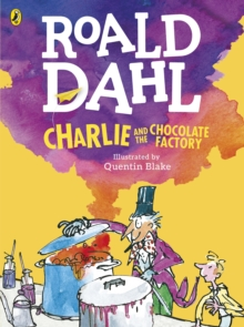 Charlie and the Chocolate Factory (Colour Edition), EPUB eBook
