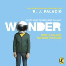 Wonder, CD-Audio Book