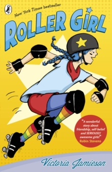 Roller Girl, Paperback / softback Book