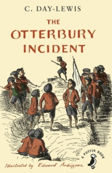 The Otterbury Incident, Paperback Book