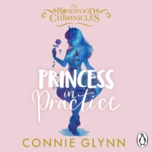 Princess in Practice, eAudiobook MP3 eaudioBook
