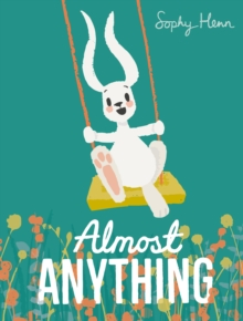 Almost Anything, Paperback Book