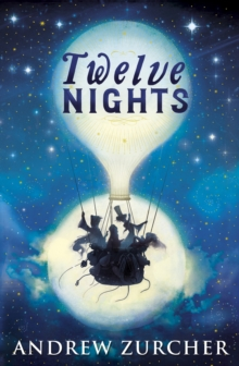 Twelve Nights, Hardback Book