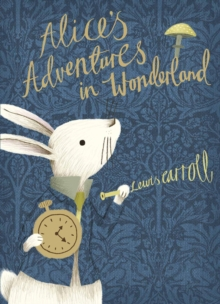 Alice's Adventures in Wonderland : V&A Collector's Edition, Hardback Book