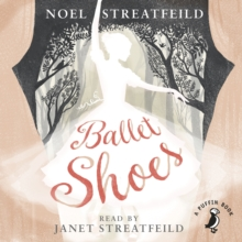 Ballet Shoes, CD-Audio Book