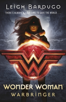Wonder Woman: Warbringer (DC Icons Series), Paperback Book
